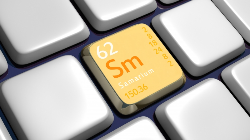 2360819-keyboard-detail-with-samarium-element